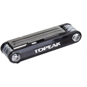 Topeak Tubi-Tool Mini Multitool, black